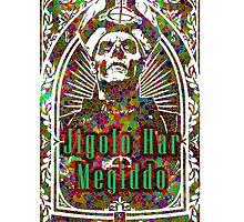 JIGOLO HAR MEGIDDO by sleepingmurder