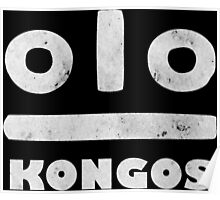KONGOS Poster
