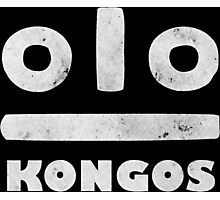 KONGOS Photographic Print