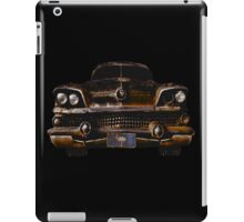 Hellcar iPad Case/Skin
