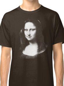 mona lisa Classic T-Shirt