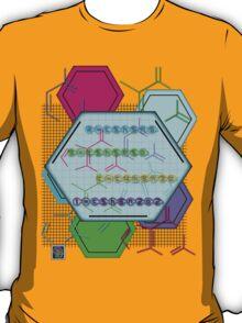 """""""ATGC 1""""© T-Shirt"""