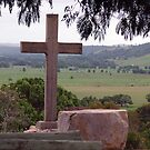 Open Church - NSW by CasPhotography