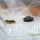 Rings by mekea