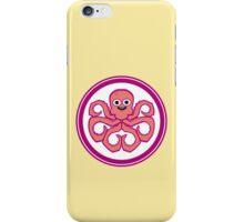 Hailing Mandatory iPhone Case/Skin