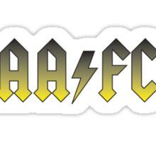 Annan ACDC Sticker