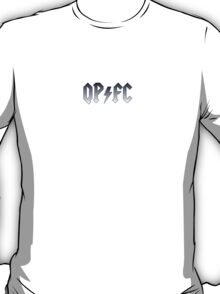Queens Park ACDC T-Shirt