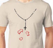 rosary love Unisex T-Shirt