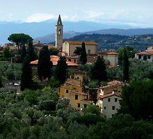 Toscana Hills by IrinaKulk