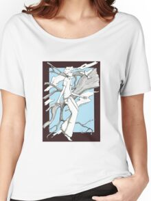 To Have Wings Women's Relaxed Fit T-Shirt