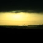 Harworths Dramatic Skies by netties001