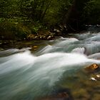 Big Pine Creek by Justin Mair