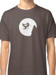 A.T: The Alien-Terror Classic T-Shirt