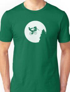 A.T: The Alien-Terror Unisex T-Shirt
