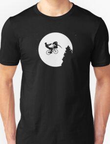 A.T: The Alien-Terror T-Shirt