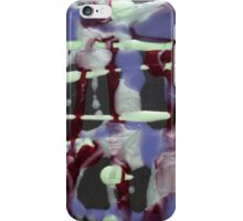Blueberry Cranberry Orgasm iPhone Case/Skin