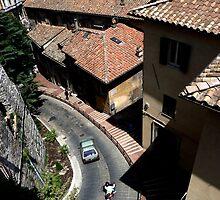 Perugia Twist by IrinaKulk