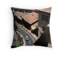 Perugia Twist Throw Pillow