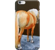 The Knight's Tale iPhone Case/Skin