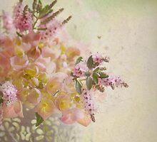 Flower bucket by Jacky Parker