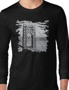 Pixel Bridge T-Shirt