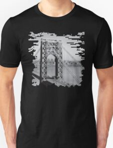 Pixel Bridge T-Shirt