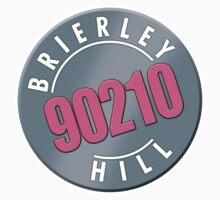 Brierley Hill 90210 T-Shirt