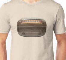 old time bubble  radio  Unisex T-Shirt