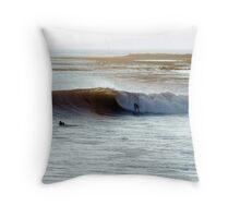 Surfers Paradise Throw Pillow