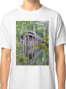 Greenfield Lake Bridge Classic T-Shirt