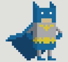 Pixel batman T-Shirt