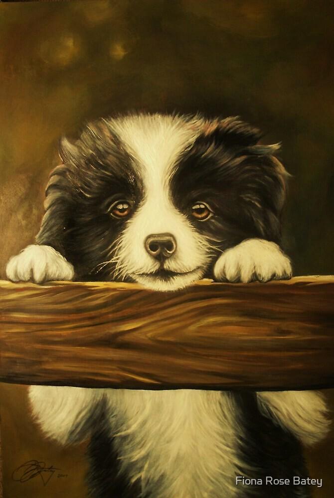 'Ben' by Fiona Rose Batey