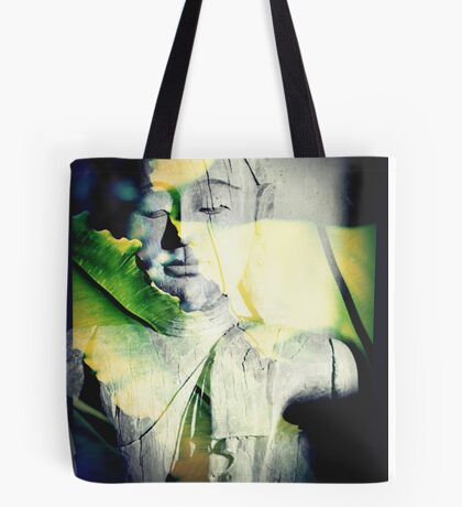 Buddha_6960 Tote Bag