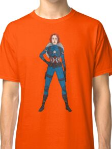 Captain Widow Classic T-Shirt