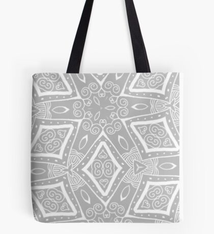 Kaleidoscope 2 Tote Bag