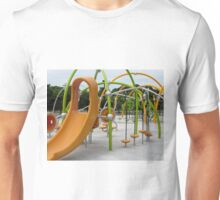 On The Playground Unisex T-Shirt