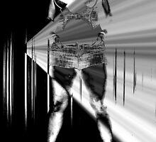 Denim 'n Grit....... by Linda Bianic