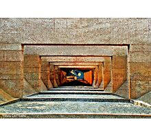 Architectural Perspective Photographic Print