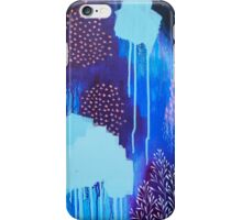 Hold Back The Night iPhone Case/Skin