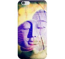 Buddha_6872 iPhone Case/Skin