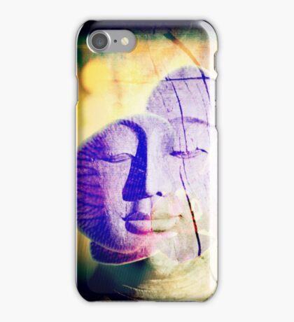 Buddha_6872 iPhone Case/Skin