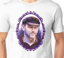 I Lie (Framed) Unisex T-Shirt