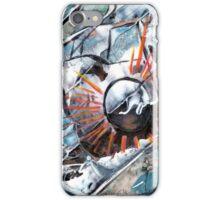 Mandala Arrived, 2014 iPhone Case/Skin