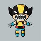 Wolverine by ElocinMuse