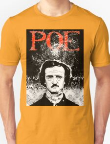 Portrait of Poe Tee T-Shirt