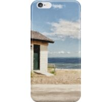 Greenwich Point iPhone Case/Skin