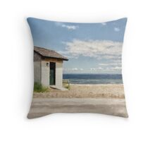 Greenwich Point Throw Pillow