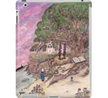 The Friendship Tree iPad Case/Skin