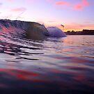 Colorful Waters by Vince Gaeta