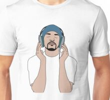 Craig David, Album Cover, Born to do it Unisex T-Shirt